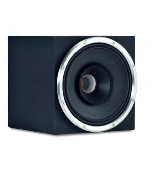 Полочная акустика Zu Audio Cube Ghost Black