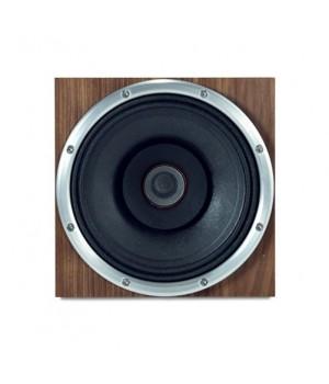 Полочная акустика Zu Audio Cube Honey Walnut