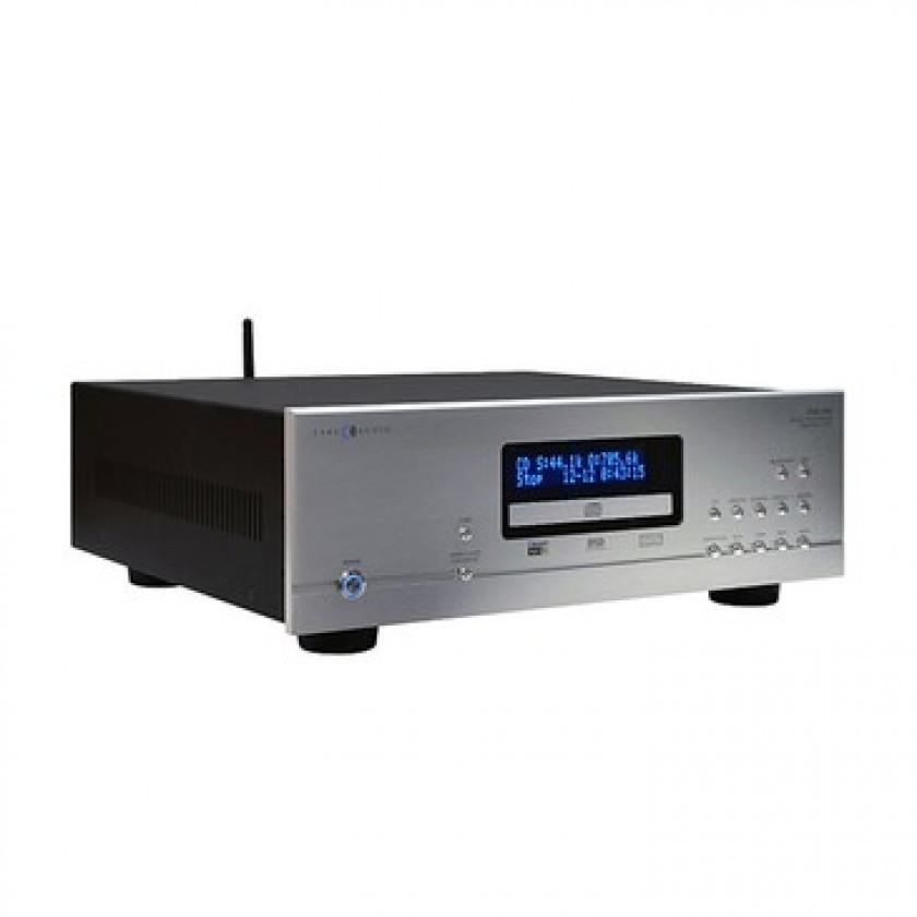 CD проигрыватель Cary Audio DMC-600 Silver