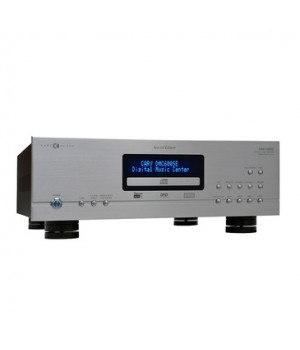 CD проигрыватель Cary Audio DMC-600SE Silver