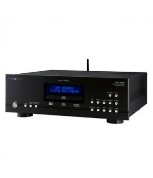 CD проигрыватель Cary Audio DMC-600SE Black