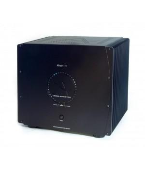 Leema Acoustics Altair IV Black