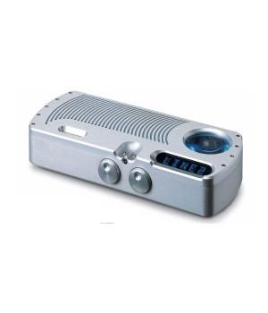 Усилитель мощности Chord Electronics Mezzo 50 Silver