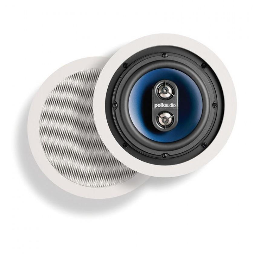 Встраиваемая акустика Polk Audio RC6s White