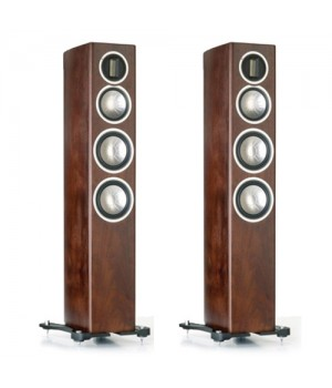 Напольная акустика Monitor Audio Gold  200 Dark Walnut