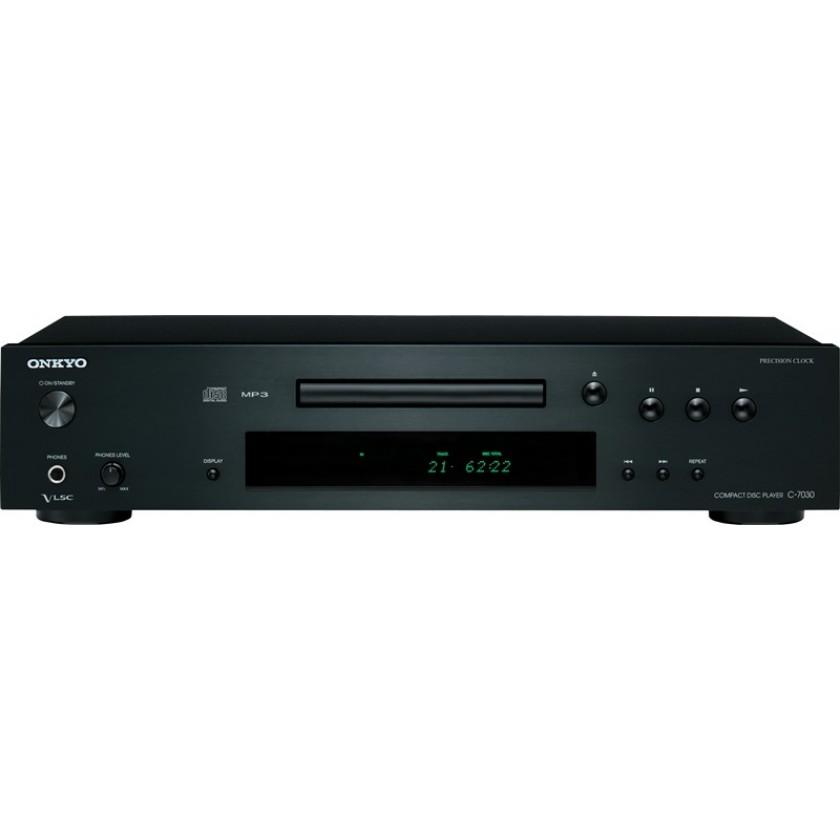 CD проигрыватель Onkyo C-7030 Black