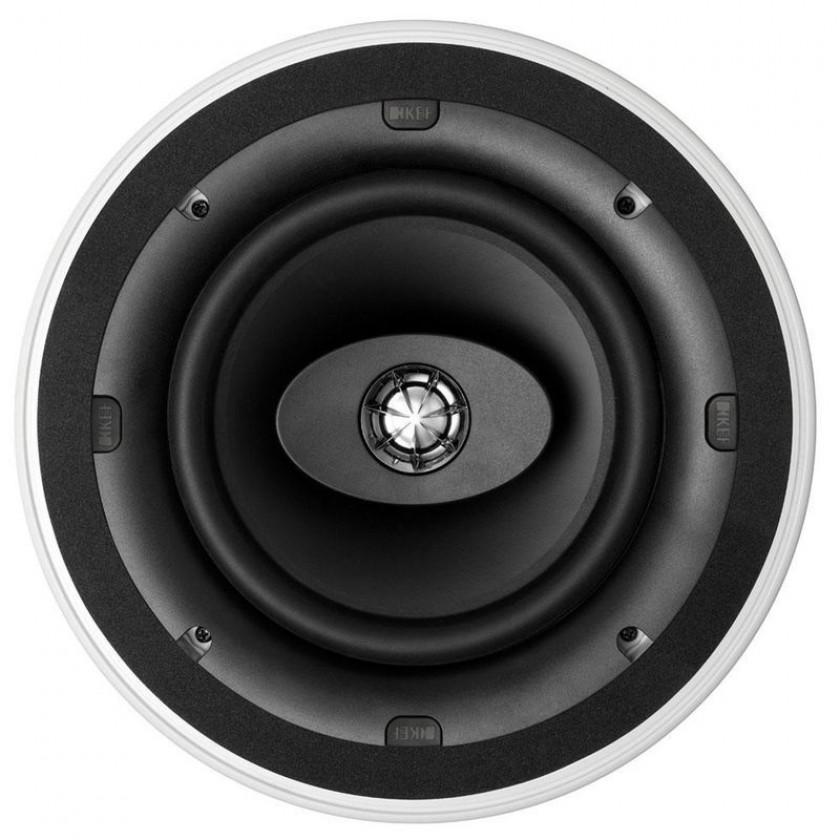 Встраиваемая акустика KEF Ci200CR 2-WAY MUSIC