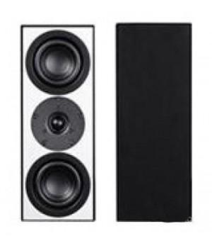 Полочная акустика System Audio SA Mantra 10 White Satin