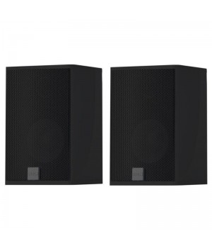 Полочная акустика Canton CD 1020 Black high-gloss