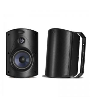 Всепогодная акустика Polk Audio Atrium 6 Black