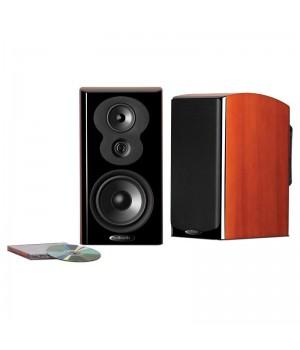 Полочная акустика Polk Audio LSiM703 Vernon Cherry