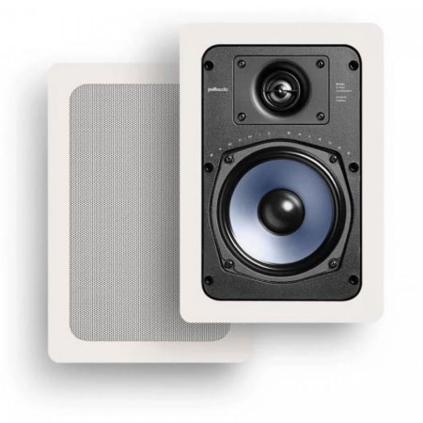 Встраиваемая акустика Polk Audio  RC55i White