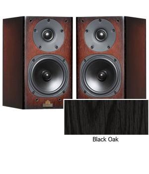 Полочная акустика Castle Knight 1 Black Oak