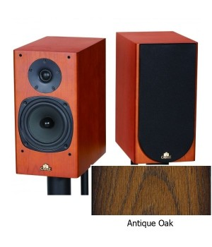 Полочная акустика Castle Knight 2 Antique Oak