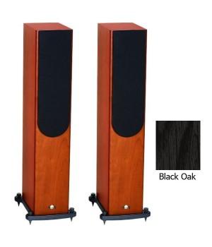 Напольная акустика Castle Knight 4 Black Black Oak