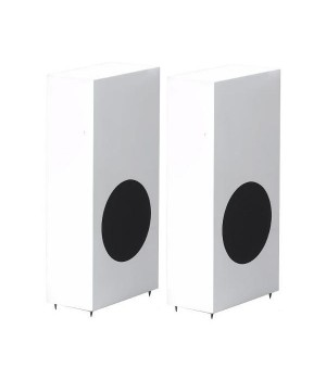 Сабвуфер Morel Octave Signature Subwoofer Piano White