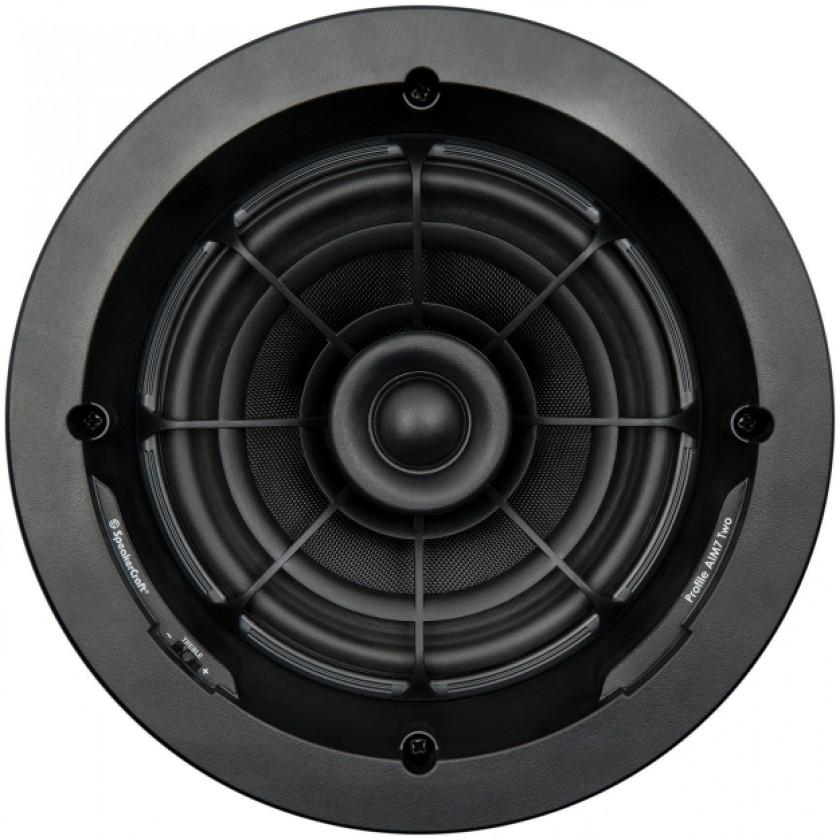 Встраиваемая акустика SpeakerCraft Profile AIM7 Two ASM57201
