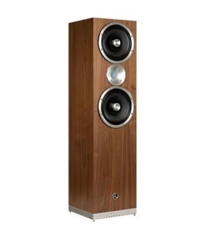 Напольная акустика  Zu Audio Defenition Honey Walnut