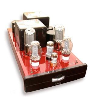 Усилитель мощности Cary Audio CAD 211 FE Black