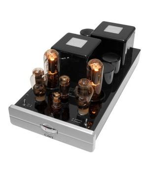 Усилитель мощности Cary Audio CAD 211 FE Silver