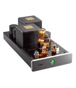 Усилитель мощности Cary Audio CAD 805 Silver/Black