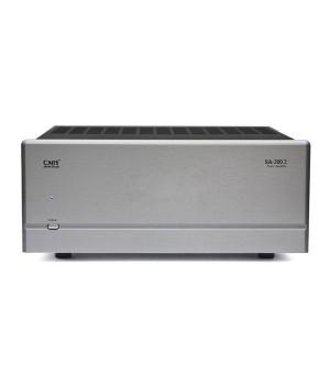 Усилитель мощности Cary Audio SA-200.2 Silver