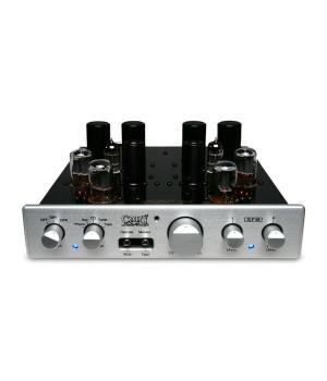 Предварительный усилитель Cary Audio SLP 98L Silver