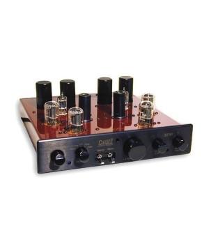 Предварительный усилитель Cary Audio SLP 98P Black