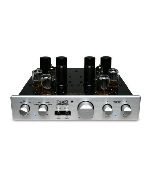 Предварительный усилитель Cary Audio SLP 98P Silver