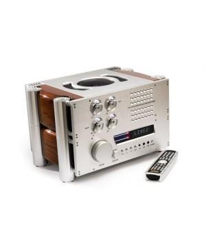 Предварительный усилитель Chord Electronics CPA 8000 Silver
