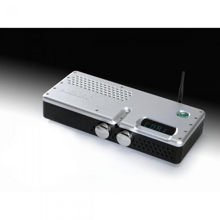 Интегральный усилитель Chord Electronics Cyan Click Black