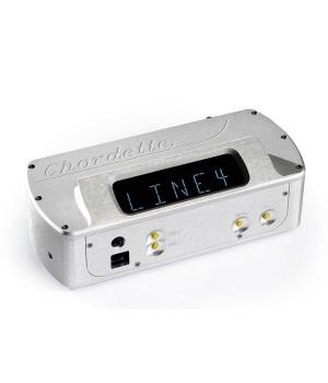 Предварительный усилитель Chord Electronics Prime Silver