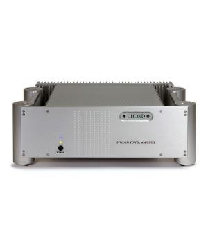 Усилитель мощности Chord Electronics SPM 1050 Silver