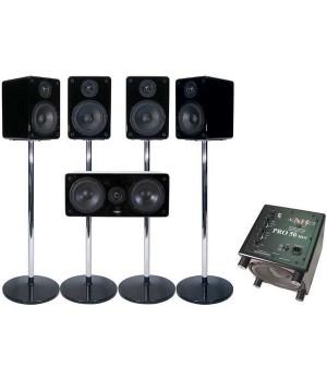 Комплект акустики MJ Acoustics Xeno 5.1 System MK2