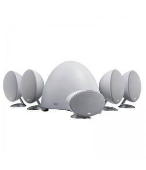 Комплект акустики KEF E305 Eu White Sp3788aa