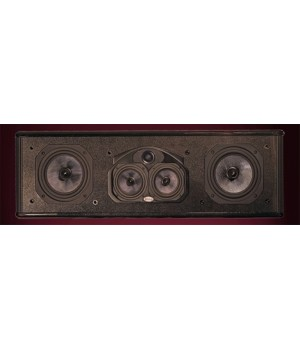 Legacy Audio Harmony Center HD Black Pearl