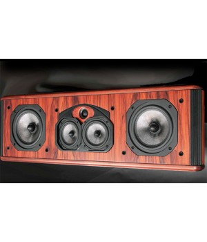 Legacy Audio Harmony Center HD Rosewood