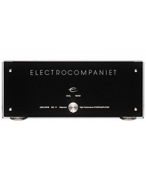 Electrocompaniet AW 250-R Silver