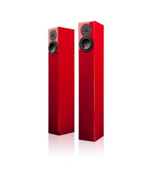 Напольная акустика Totem Acoustic Arro Red Lakue