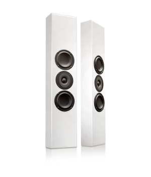 Настенная акустика Totem Acoustic Tribe II Glossy White