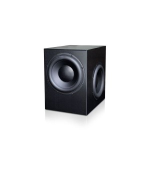 Сабвуфер Totem Acoustic Thunder II Black Ash