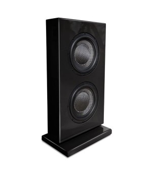 "Сабвуфер Totem Acoustic Tribe Sub Double 8 ""Design"" Black Lakue"