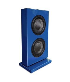 "Сабвуфер Totem Acoustic Tribe Sub Double 8 ""Design"" Blue Lakue"