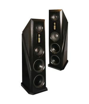 Legacy Audio Aeris Black Oak