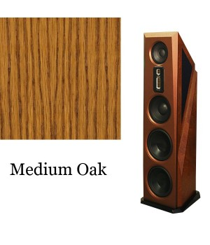 Legacy Audio Aeris Medium Oak
