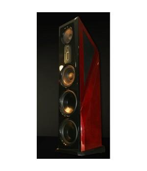 Legacy Audio Aeris Sapele Pommele HG
