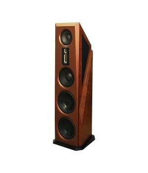 Legacy Audio Aeris Sapele Pommele Satin