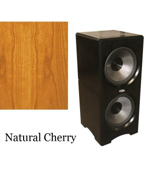 Legacy Audio Goliath Natural Cherry
