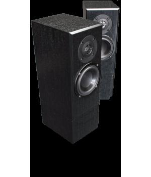 Полочная акустика Totem Acoustic Dreamcatcher Front/Rear Channels Black Ash