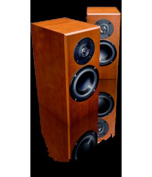 Полочная акустика Totem Acoustic Dreamcatcher Front/Rear Channels Cherry